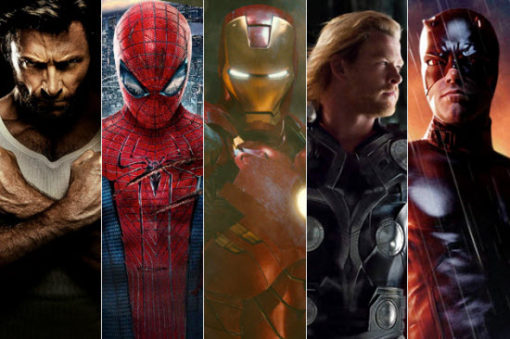 best-marvel-superhero-movies